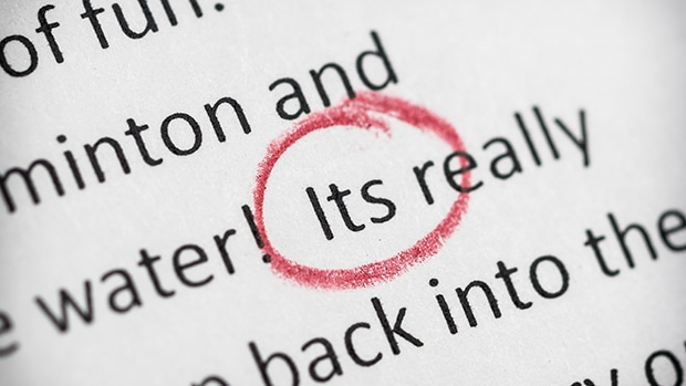 Original Translation Solutions Proofreading